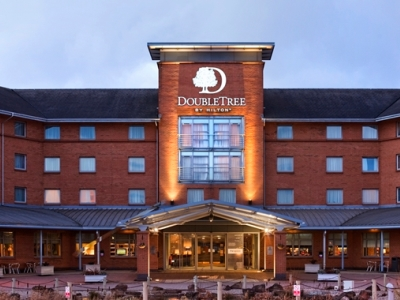 Doubletree By Hilton Strathclyde (I)