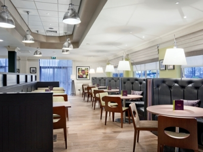 restaurant - hotel doubletree by hilton strathclyde - motherwell, united kingdom