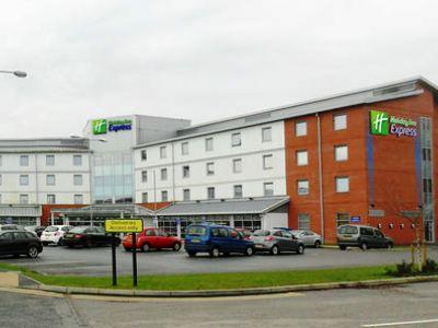 Holiday Inn Express Sports Village (I)
