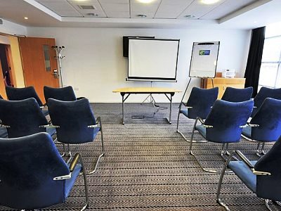 conference room - hotel holiday inn express sports village - leigh, united kingdom