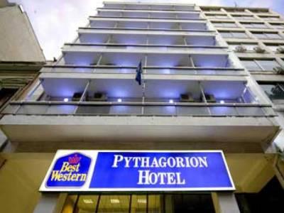 Best Western Pythagorion