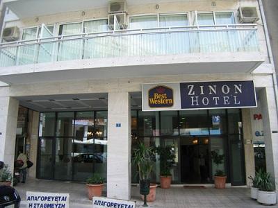 Best Western Zinon