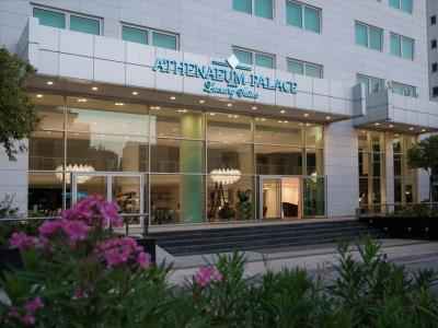 Athenaeum Palace And Luxury Suites
