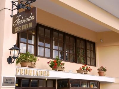 Fedriades