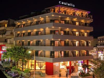 Castello City