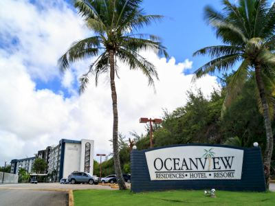 Oceanview (2 Bedroom Executive Suites)