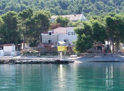 Villa Sveti Kriz