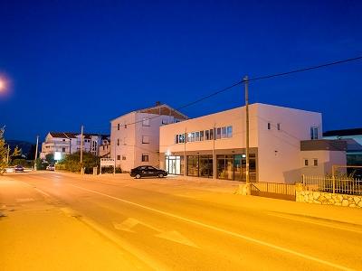 Hostel Sveti Kriz