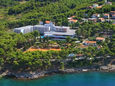 Adriatiq Hotel Hvar
