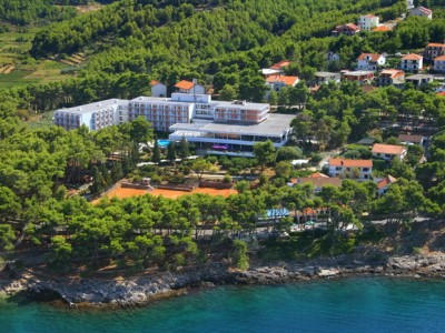 Adriatiq Hotel Hvar (I) (All Inclusive)