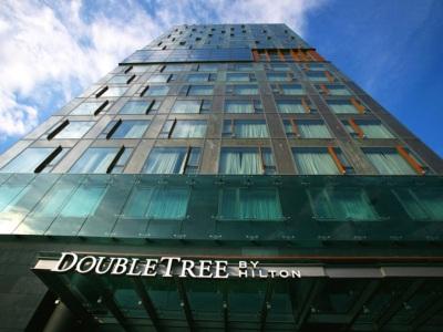 Doubletree By Hilton Zagreb (Non Refund)