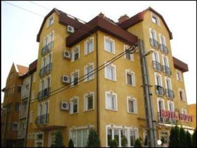 Happy Hotel Apartments (Studio)