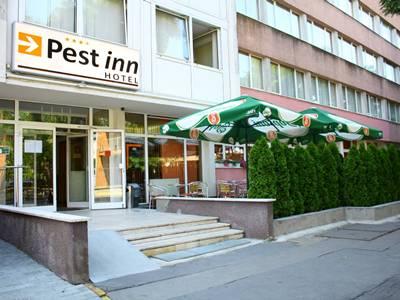 Pest Inn