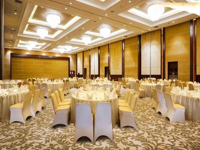 conference room - hotel swiss-belhotel serpong - tangerang, indonesia