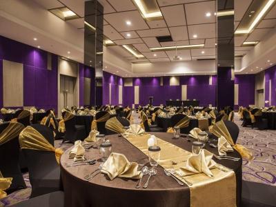 conference room 2 - hotel swiss-belinn cikarang - cikarang, indonesia