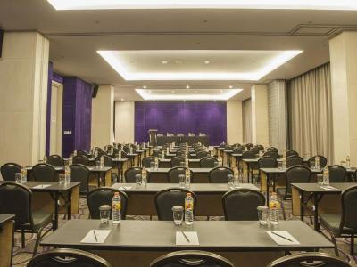 conference room 1 - hotel swiss-belinn cikarang - cikarang, indonesia