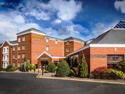 Maldron Hotel Newlands Cross (I)