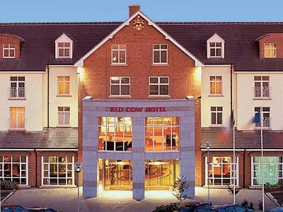 exterior view 1 - hotel red cow moran - dublin, ireland