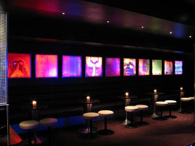 bar 1 - hotel red cow moran - dublin, ireland