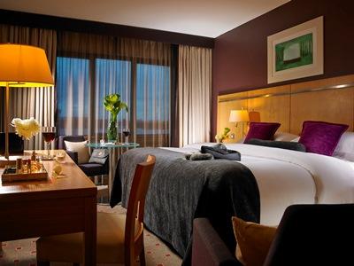 suite - hotel clayton liffey valley - dublin, ireland