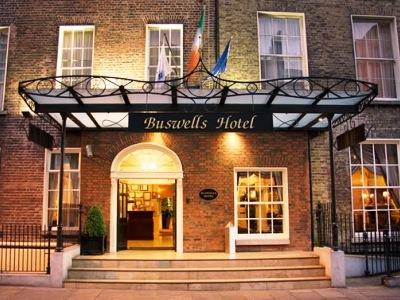 Buswells