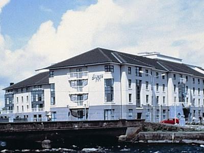 Jurys Inn Galway (I)