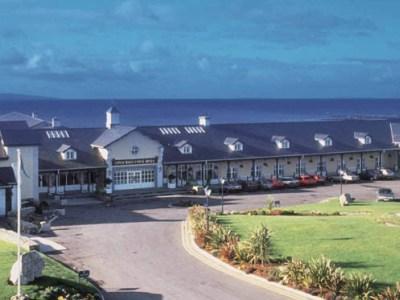 Connemara Coast (I)