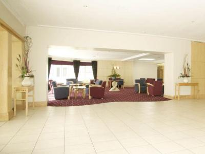 Springhill Court Conf Leisure And Spa