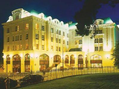 Killarney Plaza Hotel And Spa
