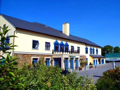 Holiday Inn Killarney (Room Only)