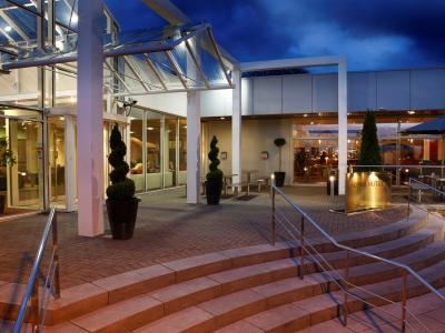 Sligo Park Hotel And Leisure Club