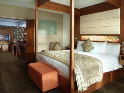 suite - hotel crowne plaza dundalk - dundalk, ireland