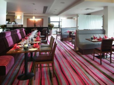 restaurant - hotel crowne plaza dundalk - dundalk, ireland
