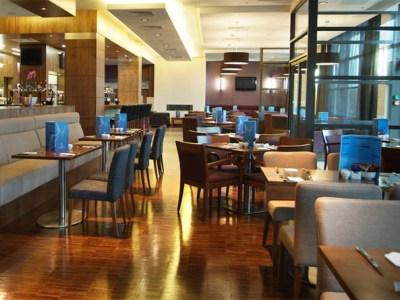 restaurant 1 - hotel crowne plaza dundalk - dundalk, ireland