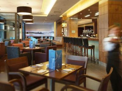 bar - hotel crowne plaza dundalk - dundalk, ireland