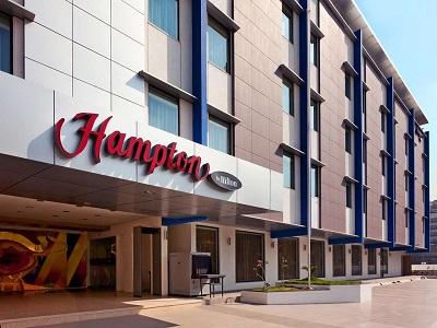 Hampton By Hilton Vadodara - Alkapuri