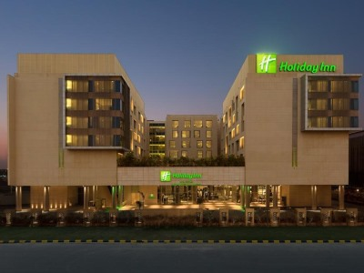 Holiday Inn New Delhi Int'l Apt