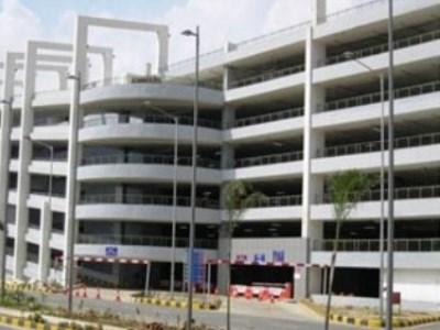 Holiday Inn Express Int'l Airport T3