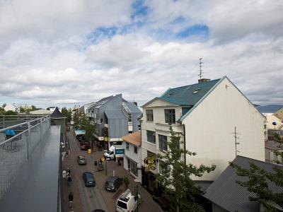 Alda Reykjavik