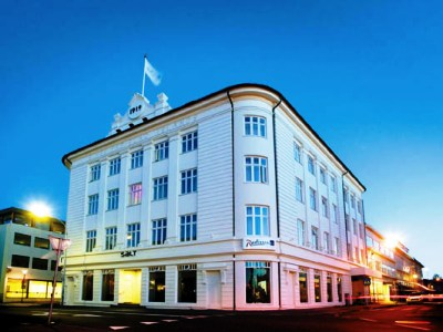 Radisson Blu 1919(Deluxe)(Special Offer)