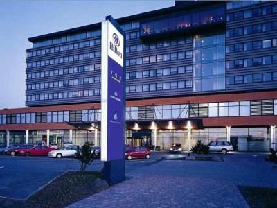 Hilton Nordica