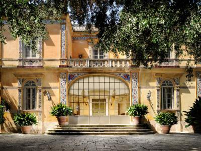Palace Bari