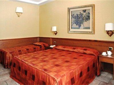 De Curtis Hotel Catania
