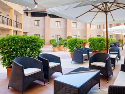 Holiday Inn Exp San Giovanni