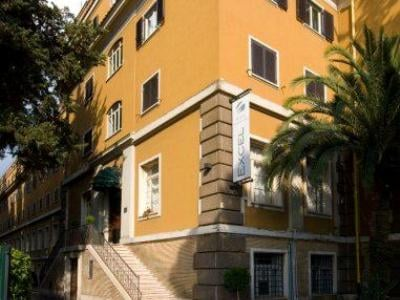 Excel Roma Montemario (Min 3 Night Stay)