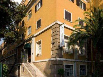 Excel Roma Montemario (Min 4 Night Stay)