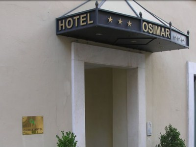 Osimar (Min Stay Offer)