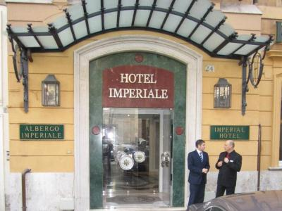 Imperiale (Min 3 Night Stay)