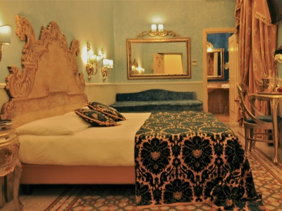 Residenza Roma Romantica (Min Stay Off)