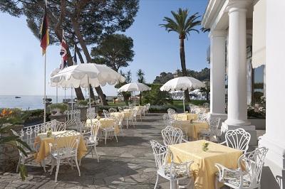 exterior view 1 - hotel grand hotel miramare - santa margherita ligure, italy